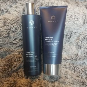INTENSE REPAIR SHAMPOO & CONDITIONER
